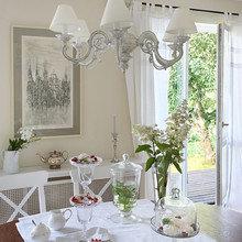 Фотография: Кухня и столовая в стиле Кантри, Декор интерьера, Дом, Польша, Дом и дача – фото на InMyRoom.ru