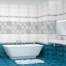 Фото из портфолио Плитка Азори в интерьерах – фотографии дизайна интерьеров на INMYROOM