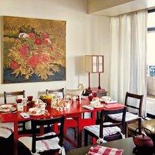 Фотография: Кухня и столовая в стиле Классический, Современный, Эклектика, Декор интерьера, Дом, Дома и квартиры – фото на InMyRoom.ru