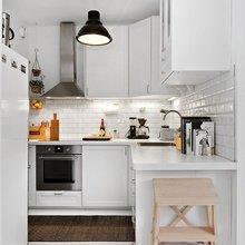 Фото из портфолио Ploggatan 2 – фотографии дизайна интерьеров на INMYROOM