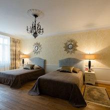 Фото из портфолио Квартира в Москве 166 кв. м. – фотографии дизайна интерьеров на InMyRoom.ru