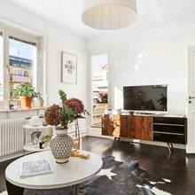 Фото из портфолио Gambrinusgatan 5 – фотографии дизайна интерьеров на INMYROOM