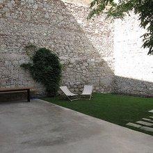 Фотография: Ландшафт в стиле , Квартира, Дом, Испания, Дома и квартиры – фото на InMyRoom.ru