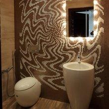 Фото из портфолио ТХ Куркино – фотографии дизайна интерьеров на INMYROOM