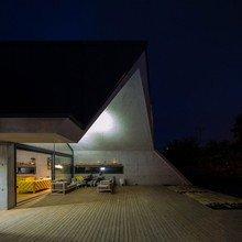 """Фото из портфолио Потрясающий дом в Румынии от Архитектурного бюро """"LAMA"""", площадью 100 квадратных метров – фотографии дизайна интерьеров на InMyRoom.ru"""