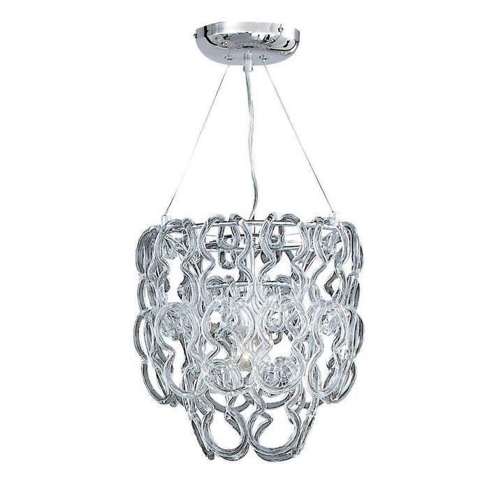 Подвесной светильник Ideal Lux Alba SP1