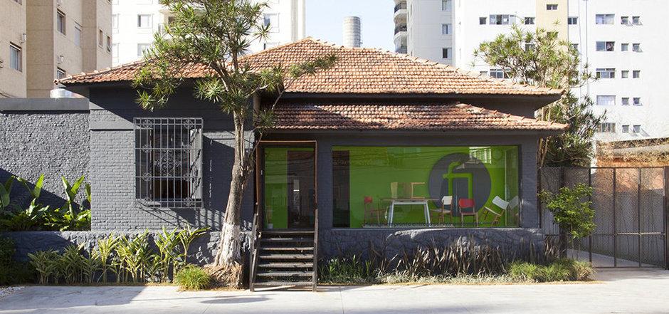 Фотография: Архитектура в стиле Прованс и Кантри, Дома и квартиры, Городские места, Стена – фото на InMyRoom.ru
