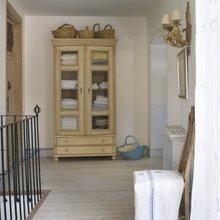 Фотография: Мебель и свет в стиле Кантри, Кухня и столовая, Дом, Испания, Дома и квартиры – фото на InMyRoom.ru