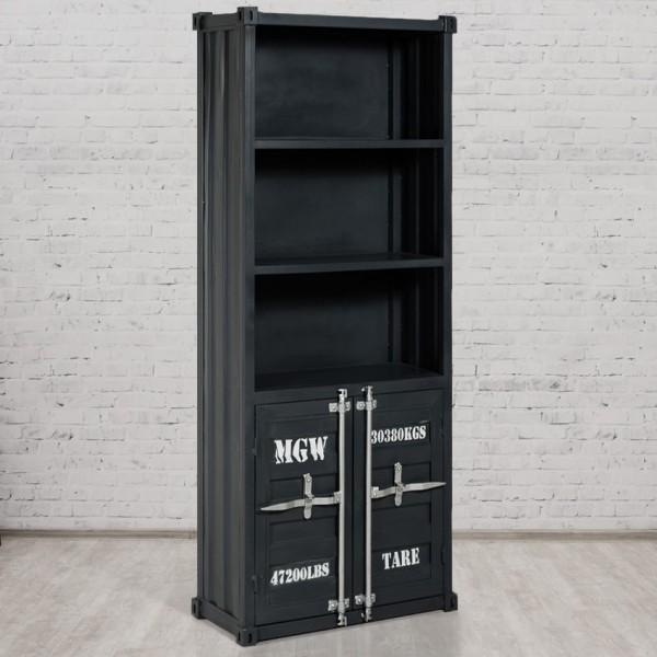 Книжный шкаф Sea Container