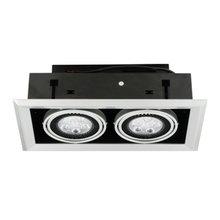 Встраиваемый потолочный светильник Grille Lamp 2