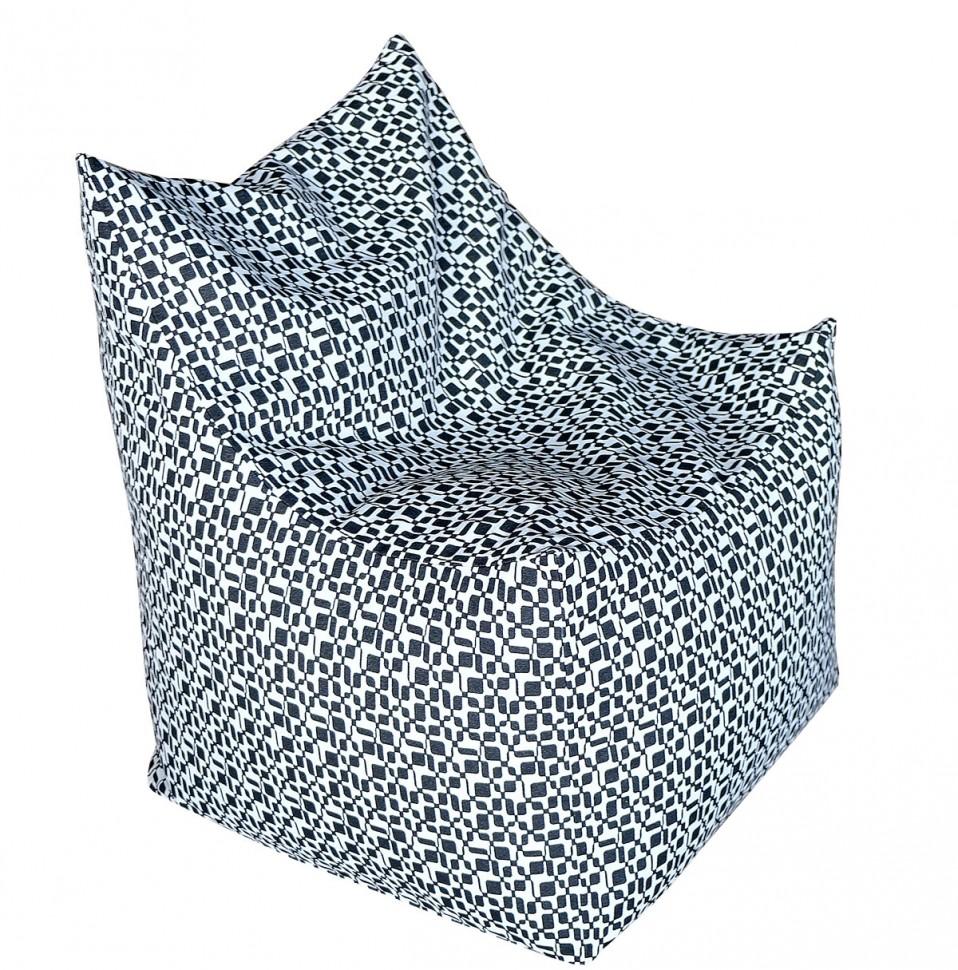 Купить Кресло-мешок чушка l пуаро, inmyroom, Россия