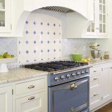Фотография: Кухня и столовая в стиле Кантри, DIY, Стиль жизни, Советы, Ремонт – фото на InMyRoom.ru