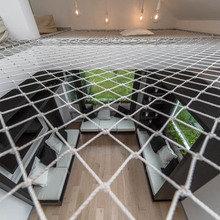 """Фото из портфолио Переделка """"ЧИЛАУТ ПОД ГАМАКАМИ"""" – фотографии дизайна интерьеров на INMYROOM"""