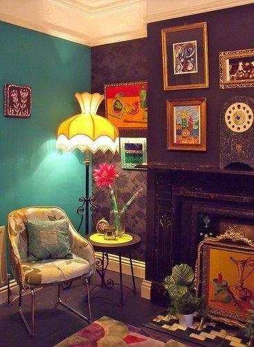 Фотография: Декор в стиле Прованс и Кантри, Эклектика, Классический, Декор интерьера, Аксессуары – фото на InMyRoom.ru