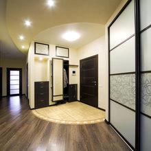 Фото из портфолио Шамшиных – фотографии дизайна интерьеров на INMYROOM
