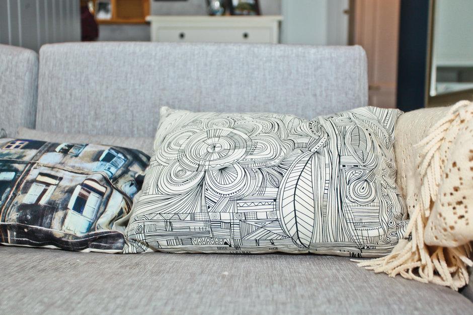 Фотография: Декор в стиле Современный, Декор интерьера, Квартира, Дом, Дома и квартиры, Ремонт – фото на InMyRoom.ru