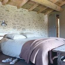 Фотография: Спальня в стиле Кантри, Дом, Villeroy  Boch, Дома и квартиры, IKEA, Прованс – фото на InMyRoom.ru