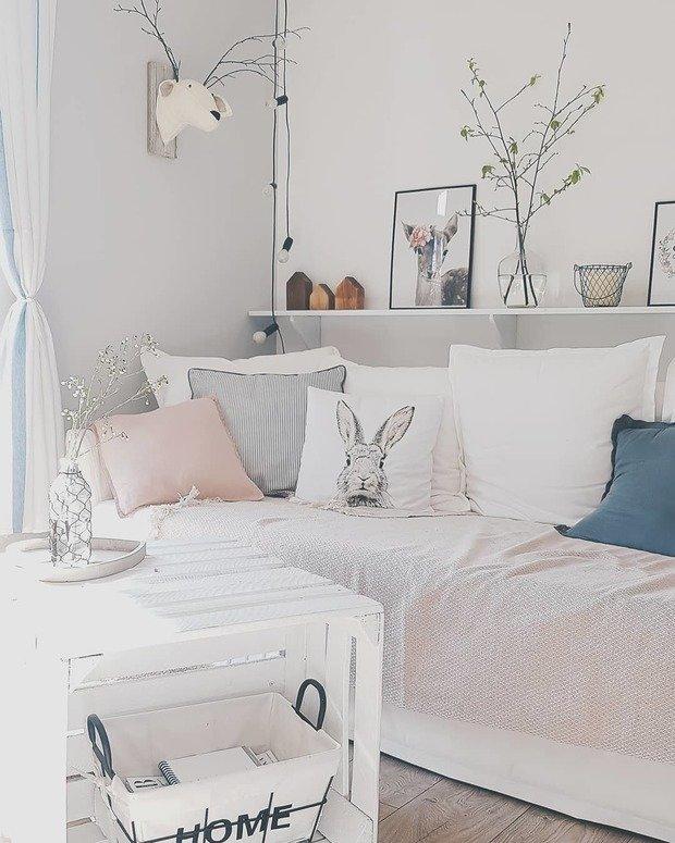Фотография:  в стиле , Декор интерьера, Дача, Дом и дача – фото на InMyRoom.ru