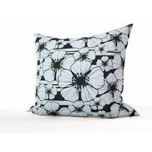 Диванная подушка: Цветочная бесконечность