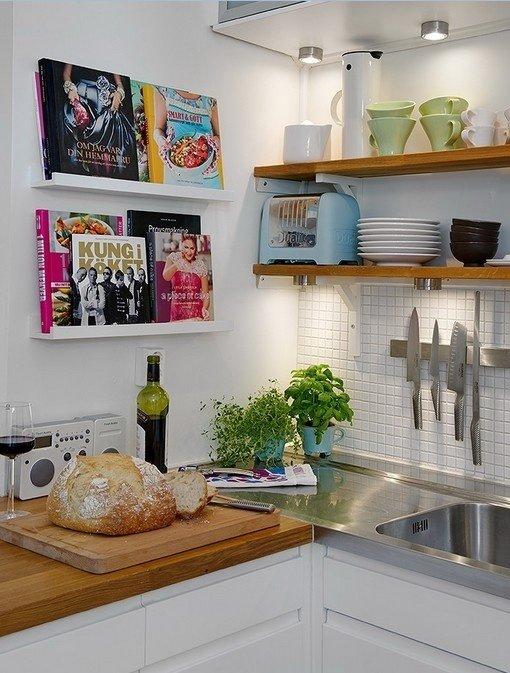 Фотография: Декор в стиле , Кухня и столовая, Интерьер комнат – фото на InMyRoom.ru