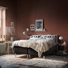 Фото из портфолио Спальня от IKEA – фотографии дизайна интерьеров на InMyRoom.ru