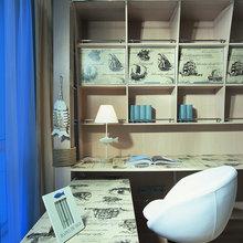 Фото из портфолио Квартира_на_Мосфильмовской – фотографии дизайна интерьеров на InMyRoom.ru