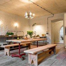 Фото из портфолио Летние апартаменты в Германии – фотографии дизайна интерьеров на InMyRoom.ru