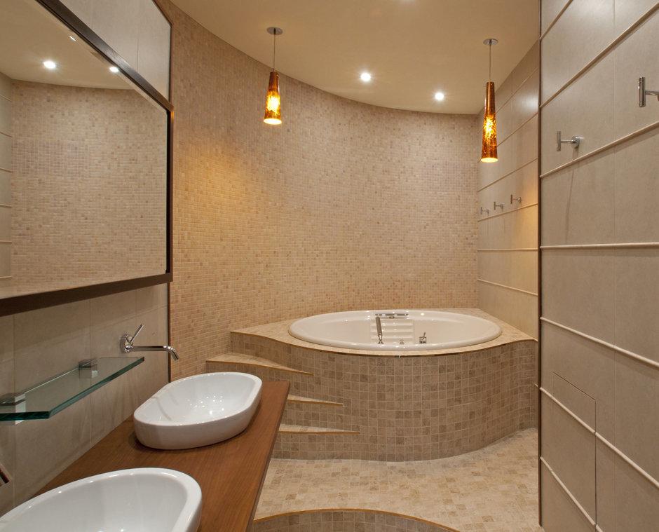 Фотография: Ванная в стиле Современный, Декор интерьера, Квартира, Дом, Дома и квартиры, Илья Хомяков – фото на InMyRoom.ru