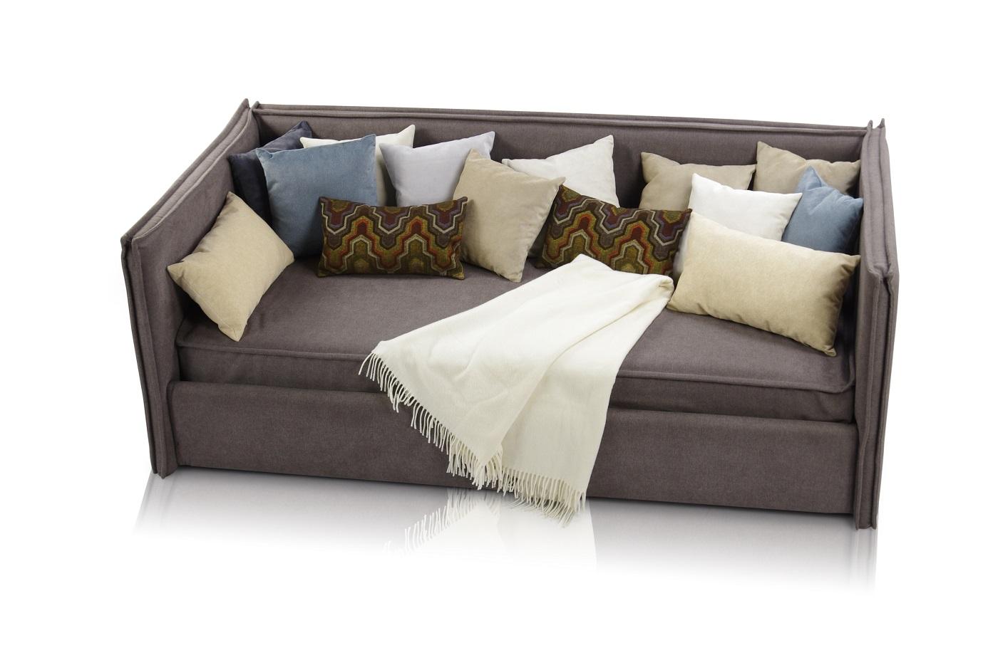 Кровать Solo v4 с подъемным механизмом 190х90