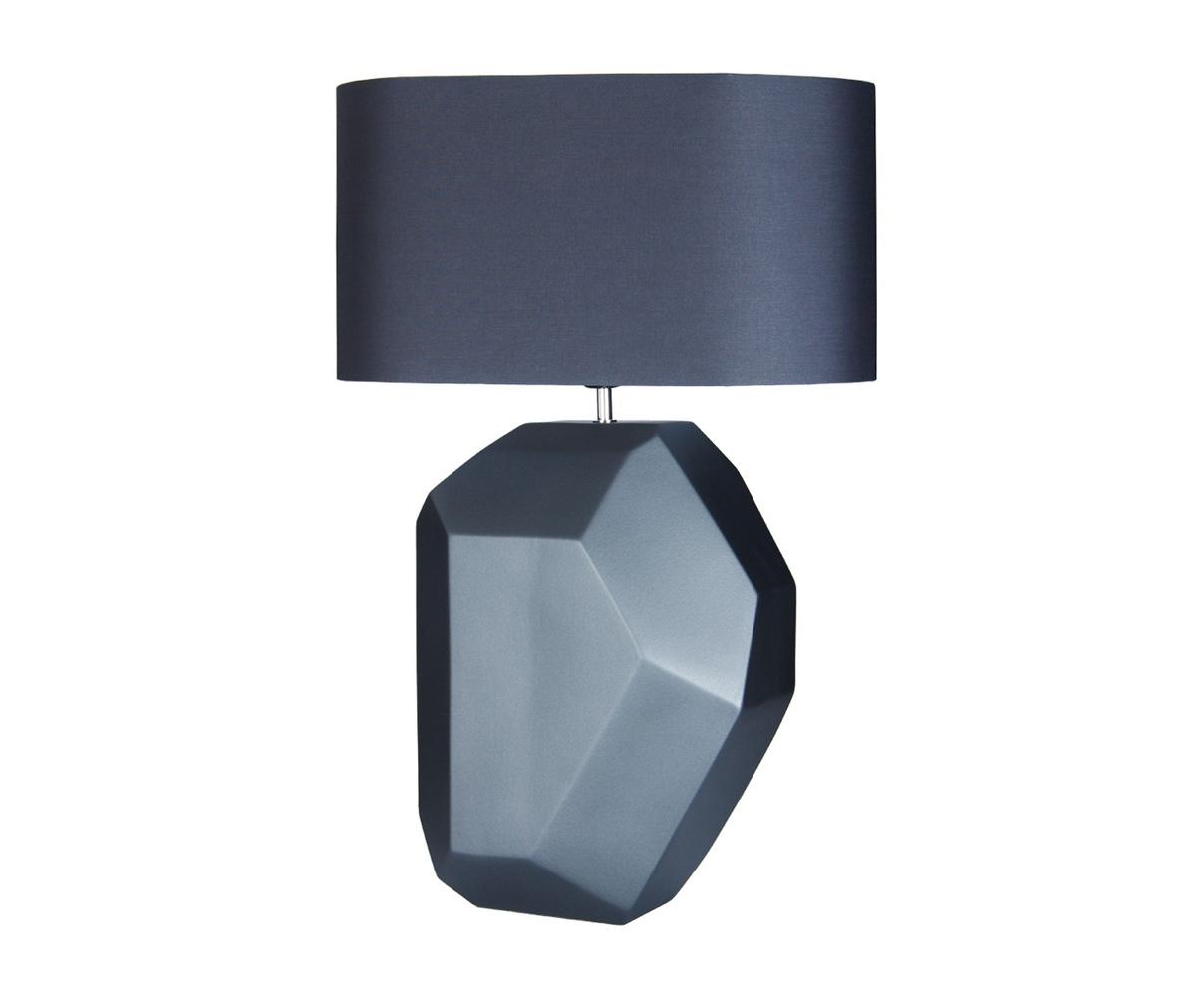 Купить Настольная лампа темно-серого цвета, inmyroom, Португалия