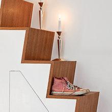Фотография: Декор в стиле Современный, Скандинавский, Малогабаритная квартира, Квартира, Швеция, Дома и квартиры – фото на InMyRoom.ru