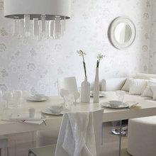 Фотография: Кухня и столовая в стиле Современный, DIY, Интерьер комнат, Обеденная зона – фото на InMyRoom.ru