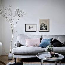 Фото из портфолио Kaptensgatan 2, MAJORNA, GÖTEBORG – фотографии дизайна интерьеров на INMYROOM