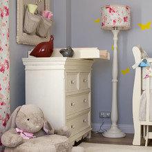 Фото из портфолио Детская комната, Москва, 2013 – фотографии дизайна интерьеров на InMyRoom.ru