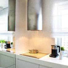 Фотография: Кухня и столовая в стиле Современный, Минимализм, Декор интерьера, Интерьер комнат – фото на InMyRoom.ru