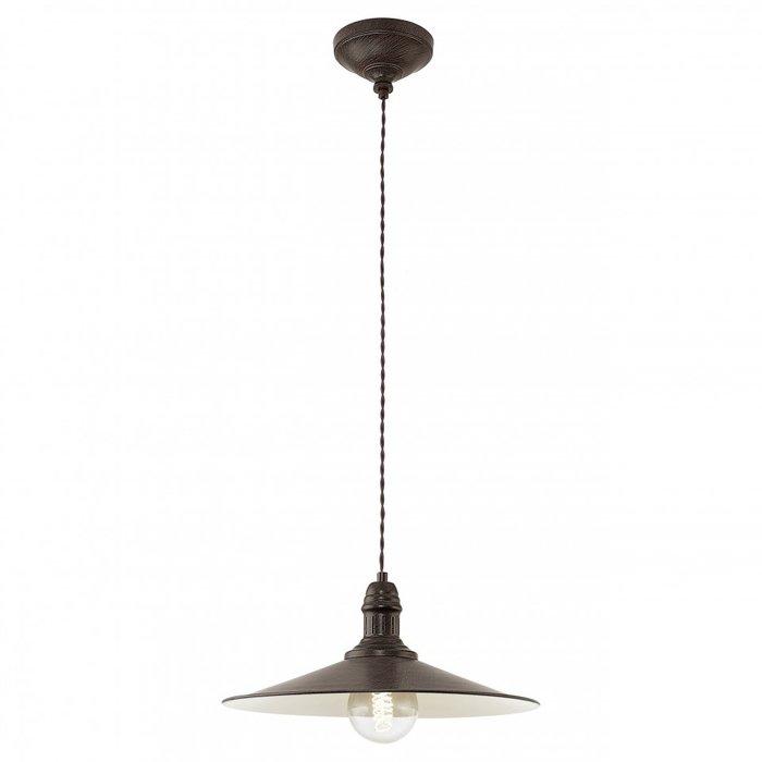 """Подвесной светильник """"Stockbury"""" Eglo"""