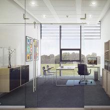 Фото из портфолио Опоры Q – фотографии дизайна интерьеров на INMYROOM