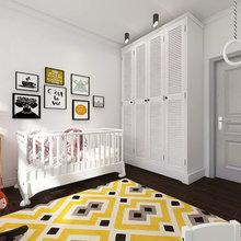Фото из портфолио Спальня скетчи – фотографии дизайна интерьеров на INMYROOM