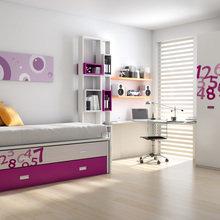 Фото из портфолио Интерьеры фабрики Ros – фотографии дизайна интерьеров на INMYROOM
