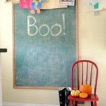 Фотография: Декор в стиле Кантри, Современный, Детская, Интерьер комнат – фото на InMyRoom.ru