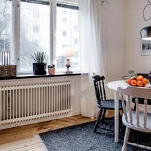Фото из портфолио  Stafettgatan 4 B,  Lunden, Гетеборг – фотографии дизайна интерьеров на InMyRoom.ru
