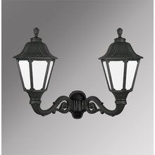 Уличный настенный светильник FUMAGALLI EVA/NOEMI