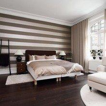 Фотография: Спальня в стиле Классический, Современный, Скандинавский, Квартира, Швеция, Дома и квартиры – фото на InMyRoom.ru