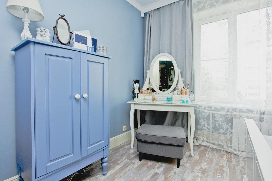 Фотография: Спальня в стиле Прованс и Кантри, Квартира, Дома и квартиры, IKEA – фото на InMyRoom.ru