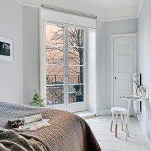 Фото из портфолио Karlbergsvägen 48 A, Stockholm – фотографии дизайна интерьеров на INMYROOM