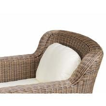 "кресло ""Либрари"" коричневое"