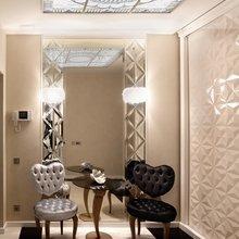 Фотография: Прихожая в стиле Эклектика, Квартира, Дома и квартиры – фото на InMyRoom.ru