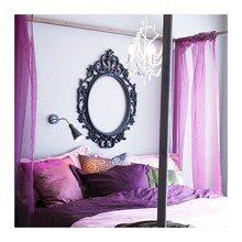 Фотография: Спальня в стиле Эклектика, Декор интерьера, Карта покупок, Праздник, Индустрия, IKEA, Новый Год – фото на InMyRoom.ru