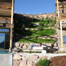 Фотография: Ландшафт в стиле , Дом, Италия, Дома и квартиры, Отель – фото на InMyRoom.ru