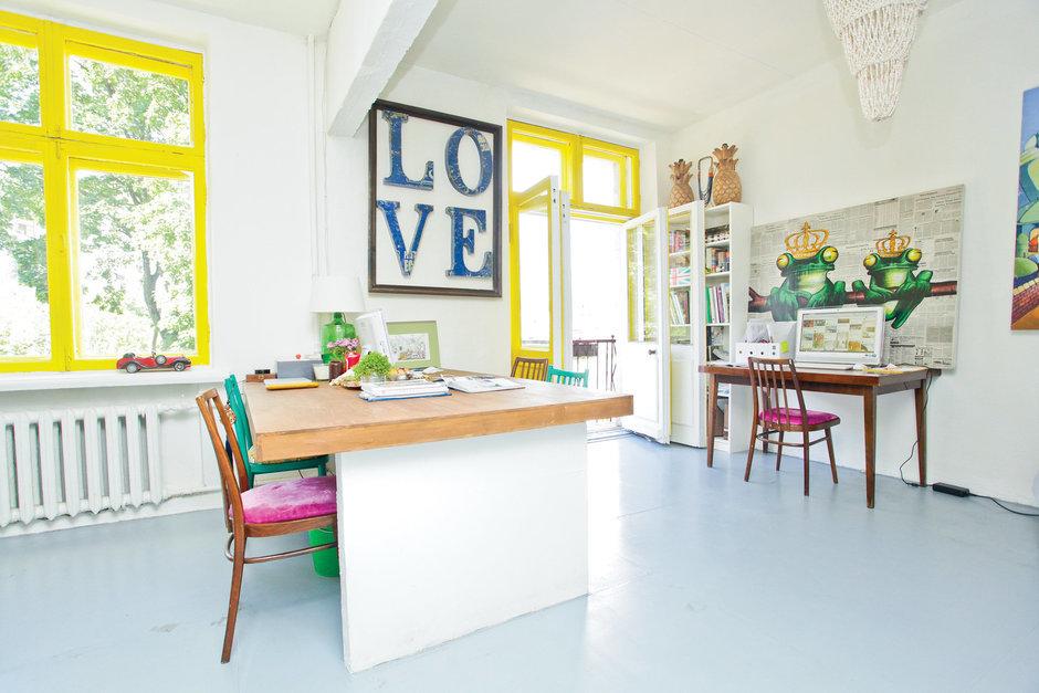 Фотография: Кухня и столовая в стиле Лофт, Квартира, Дома и квартиры, IKEA – фото на InMyRoom.ru